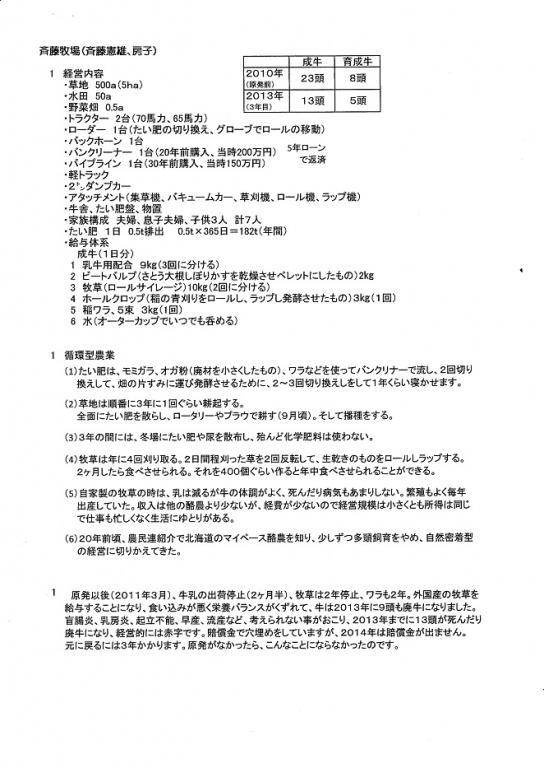 房子1日本語