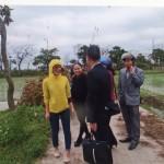 ベトナム農村調査1